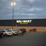 【692号】アメリカ個人消費堅調にも関わらず、ウォルマートが業績下方修正した理由とは?