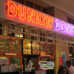 【700号】ダンキンドーナツが英国市場に再参入する理由とは?