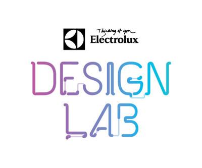 エレクトロラックスのデザイン開発室ロゴ