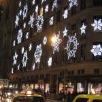 【728号】高級百貨店にとって、クリスマス商戦はクレームの宝庫?