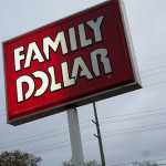【734号】米1ドルショップ業績が示す、アメリカ個人消費の実態