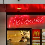 【818号】マクドナルド全米部門の組織改革が示すチェーン店の変化とは?