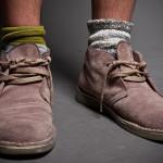 【767号】男性用靴下市場から学ぶ、コモディティ化からの脱却方法