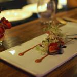 【765号】高級レストラン出前サービスのキャビア、その競争力と課題とは?