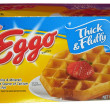 Kellogg's Eggo Thick & Fluffy Original