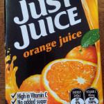 【809号】消費減少に悩むオレンジジュース、その原因と対策とは?