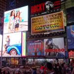 【823号】ニューヨーク・タイムズスクエア周辺に巨大デジタルサイネージが増える理由