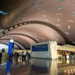 【822号】ドバイなど中東湾岸の空港が、より豪華より広くなる理由とは?