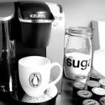 【824号】コーヒーサーバーのキューリグ社、売上増加率鈍化でも株価の上昇が続く理由