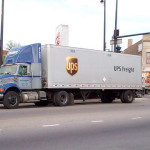 【849号】米物流大手UPSのオリオン、物流業界のイノベーションとなるか?