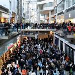【889号】米ショッピングモールがスタートアップに投資する理由
