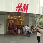 【876号】H&Mが世界最大規模の店舗を立て続けに開く理由