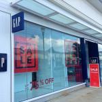 【885号】既存店売上高の不振で大量閉店に追い込まれたギャップ、再生計画は買いか?