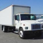 【904号】アメリカでトラック用駐車場不足が深刻化する理由とは?