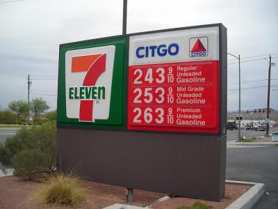 7 Eleven & Citgo