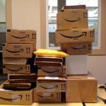 【938号】アマゾンが航空貨物の自社配送を目指す理由とは?