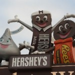 【981号】チョコレート大手のハーシー社がバー型のビーフジャーキーを売る理由