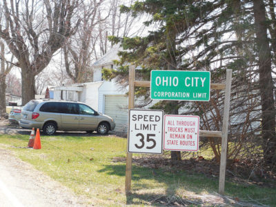 Ohio City Limits