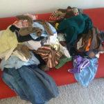 【983号】面倒な洗濯物の折り畳みはビジネスになる