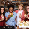 Martha Stewart and the cupcake bloggers