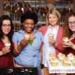 Martha Stewart and the cupcake bloggers