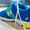 underarmour shoes