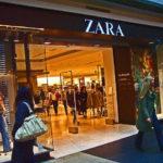 【1069号】ファストファッションのザラがネット通販拡大のために大型店を増やす理由とは?