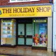 The Holiday Shop, Sandown