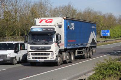 TG SELF DRIVE GJ60 GDA