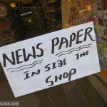 【1113号】グーグルが大手新聞社の営業を肩代わりする理由とは?