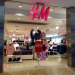 【1125号】H&Mに本当に必要なものはネット通販強化ではない!?