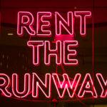【1129号】衣類レンタルのレント・ザ・ランウェイが、低価格定期利用プランを始まる理由
