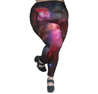 plus size leggings up to 7X available